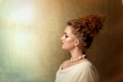 Styling, Somé hair and makeup art, fotograf Bering Foto